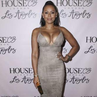 Mel B has worked 'soooo hard' for her trim body