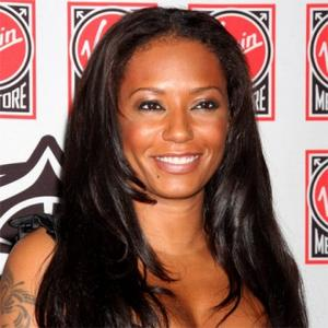 Mel B 'Not Proud' Of Complex Family