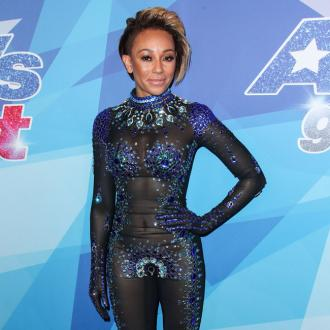 Mel B cuts away tattoo tribute to her ex-husband Stephen Belafonte
