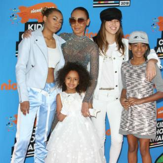 Mel B's daughter excited for Spice Girls reunion