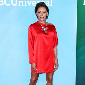 Mel B Opens Up On Treatment