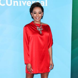 Mel B To Prove Sobriety For Custody