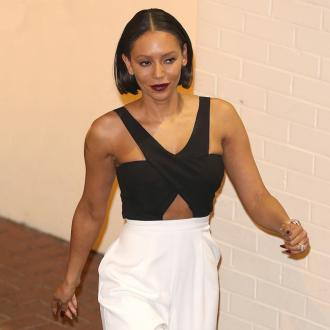 Mel B in 'unbearable' pain on late father's birthday