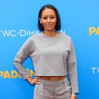 Mel B not ready to find love again