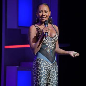 Mel B is a 'real romantic'