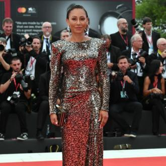 Mel B in unbearable pain as daughter jets back to dad in US