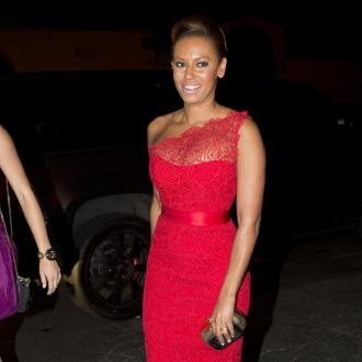 Mel B Gets Restraining Order Against Photographer