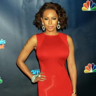 Mel B: Kim And Kanye Will Last