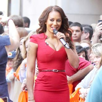 Mel B's Reignited Passion For Music