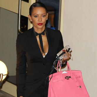 Simon Cowell Offers His Support To Mel B
