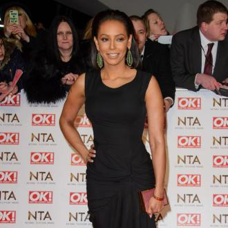 Mel B allegedly 'held hostage' in home