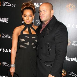 Mel B: I've had a service since Stephen Belafonte split