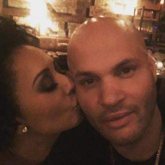 Mel B takes cheeky dig at husband in 10-year anniversary tribute