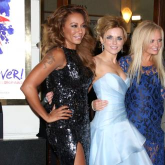 Mel B claims Geri Horner has lied about her age