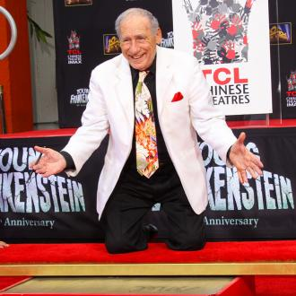 Mel Brooks' Young Frankenstein coming to the UK