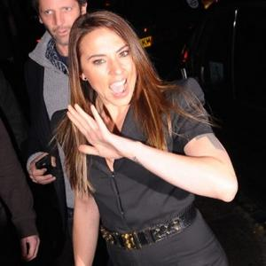 Mel C Scared Of Surgery