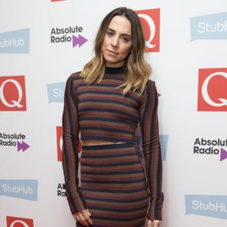 Mel C beat eating disorder with sport