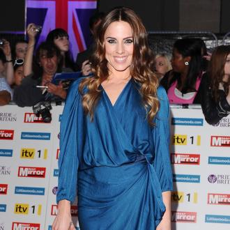 Mel C 'uncomfortable' being Sporty Spice