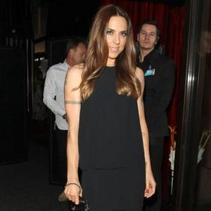 Mel C: My Daughter Made Me Brave