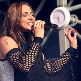 Mel C: Being Sporty Spice again made me really embrace every part of myself