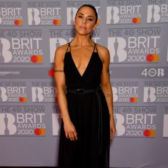 Mel C's fashion choices have become 'more feminine'