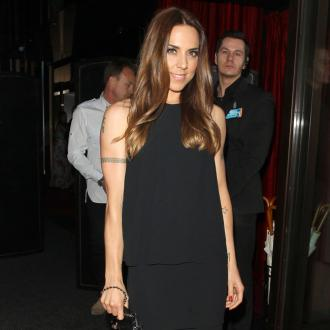 Mel C Wants Daughter To Be Free Of Body Worries