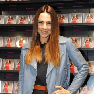 Mel C Excited For Traditional Christmas