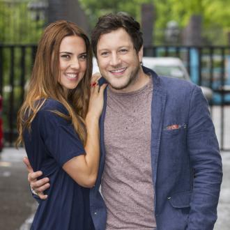 Matt Cardle: I dreamed of kissing Mel C