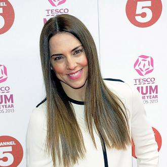 Mel C Named Tesco's Celebrity Mum Of The Year