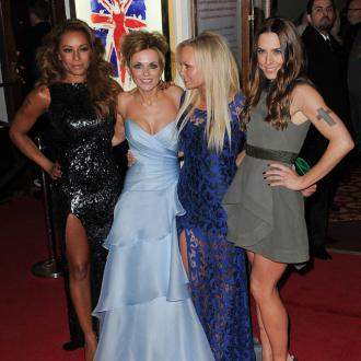 Mel C Is Planning Spice-y Christmas Night