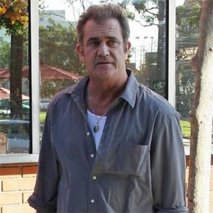 Mel Gibson Discusses Extortion Claims