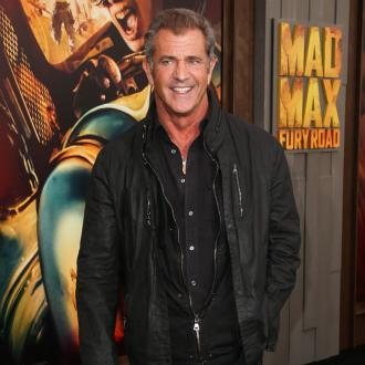 Mel Gibson and Sean Penn to star in dictionary movie