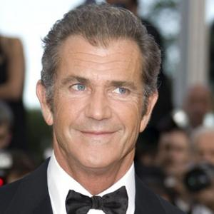 Mel Gibson Visits Disabled Kids