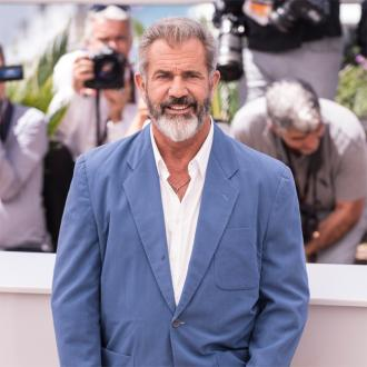 Mel Gibson Celebrates Oscar Nomination With Newborn Son