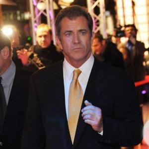 Mel Gibson Shares Pension With Ex-wife