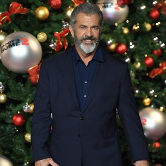 Mel Gibson hopes for change