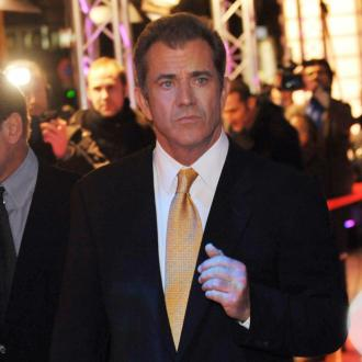 Mel Gibson 'Works On Himself'