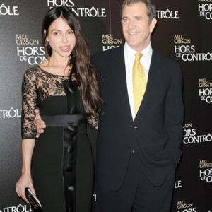 Mel Gibson To Pay 750k To Oksana In Custody Settlement