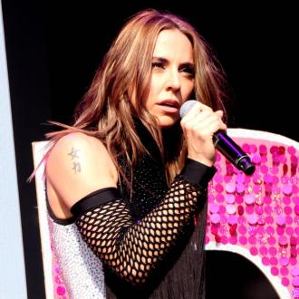 Melanie C to release self-titled album in October