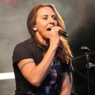 Melanie C says her public image doesn't chime with reality