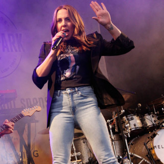 Melanie C talks about a Spice Girls tour 'all the time'