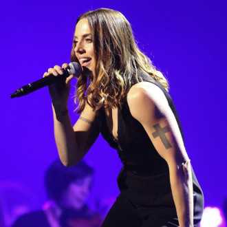 Mel C wants US Spice Girls tour