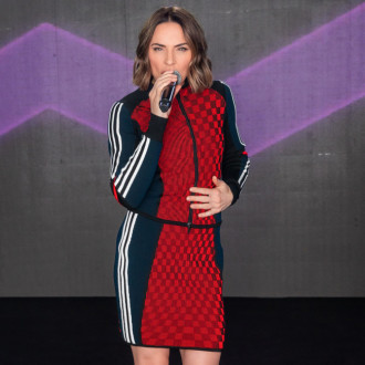 Melanie C postpones 2021 tour dates