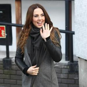 Mel C Splits From Boyfriend