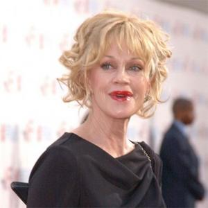 Melanie Griffith Ostracised Over Addiction