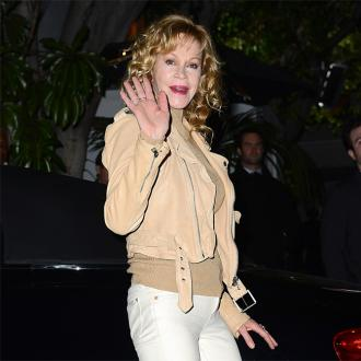Melanie Griffith Wants Custody Of Dogs