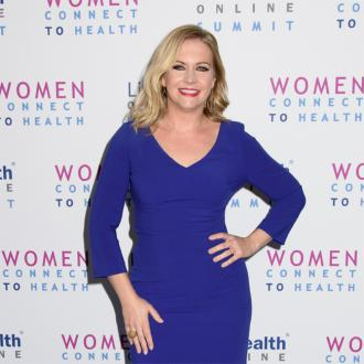 Melissa Joan Hart's 'mom guilt'
