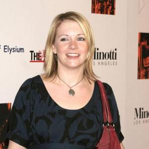 Melissa Joan Hart Expecting Third Child