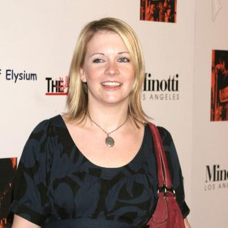 Melissa Joan Hart Loses Two Dress Sizes