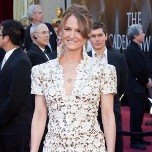 Melissa Leo Swears In Oscar Acceptance Speech